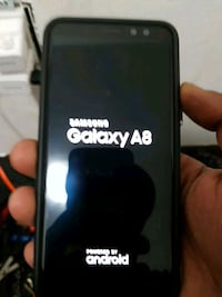 Samsung A5 under vergin 2670 km