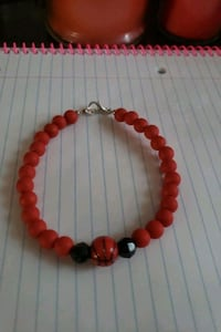 Basketball bracelet  Virginia Beach, 23464