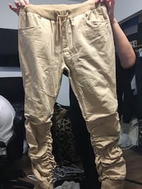 Men's  pants  3726 km