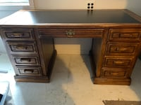 Vintage Executive Desk  Frederick, 21703