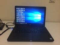 DELL INSPRON 15 7559 Gaming Istanbul