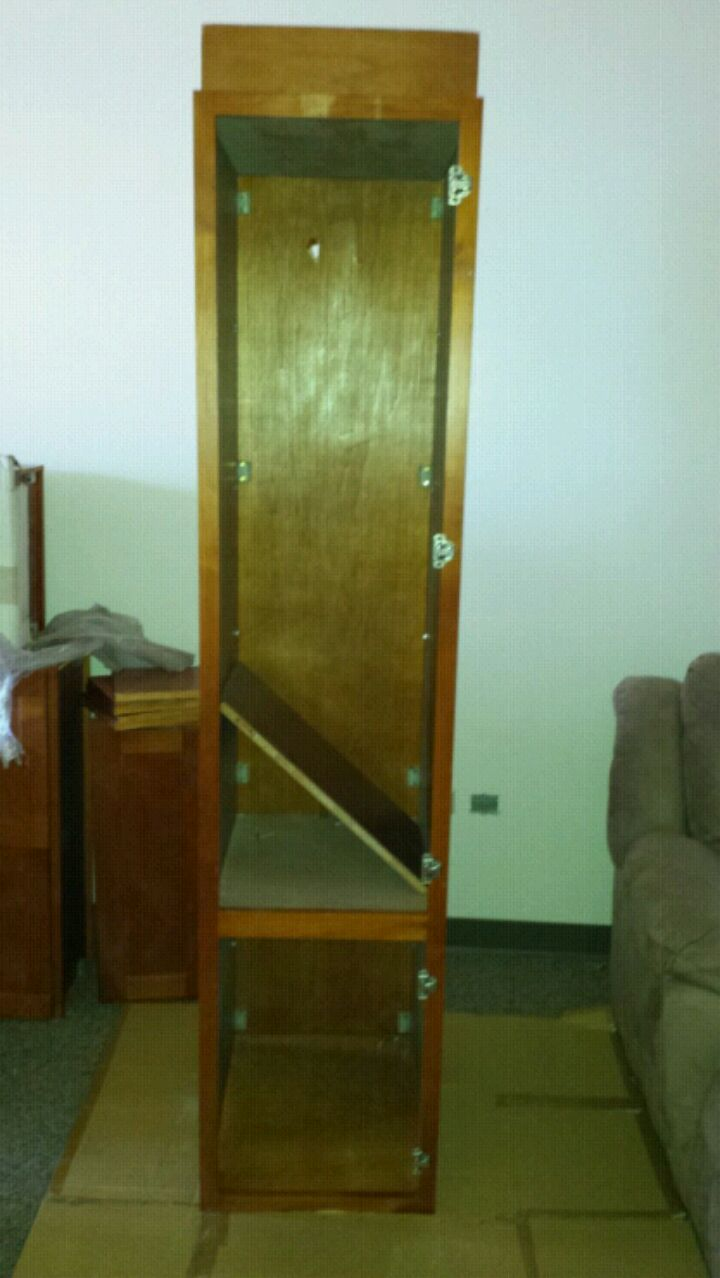 Ordinaire Used Extra Tall Cabinet For Sale In Pearl City   Letgo
