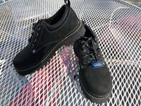 NEW!!  Skechers 'Hard Hats' Work Shoes  Sz 8 Omaha, 68106