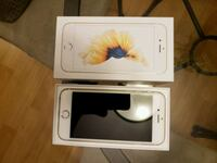 iPhone 6s Unlocked 64GB - Excellent Condition Calgary, T3G 5N5