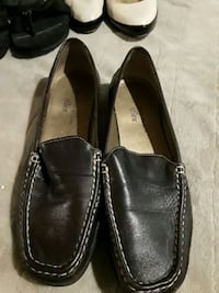 Size 7 loafers