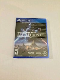 NEW Star Wars Battlefront 2 for PS4 Chantilly, 20151