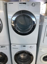 Samsung Dryer and washer Los Angeles, 91606
