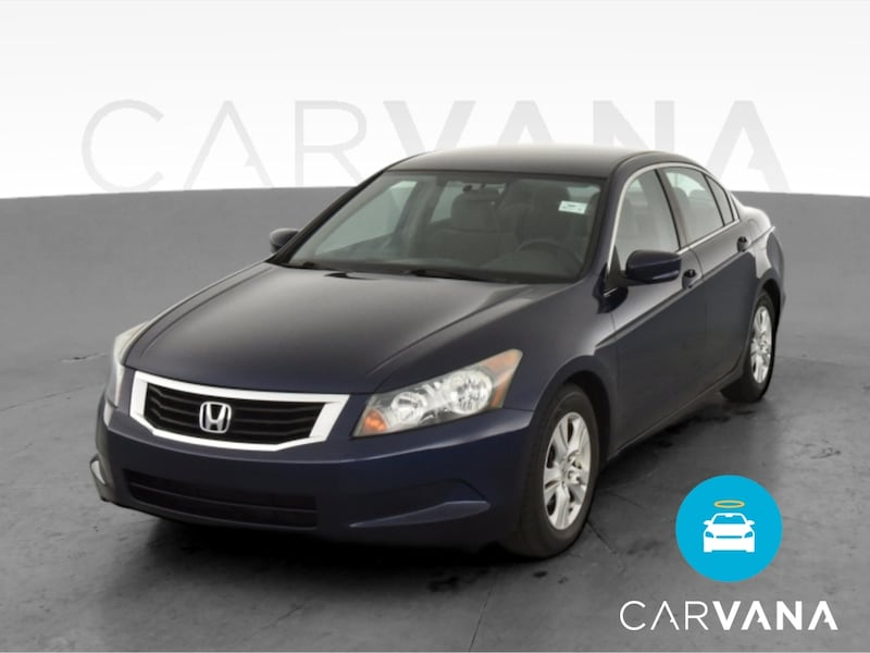2009 Honda Accord sedan LX-P Sedan 4D Blue  a073e2bf-ae2a-4f39-9680-8bafefe3212c