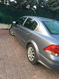 Opel - Astra - 2008 Istanbul, 34158