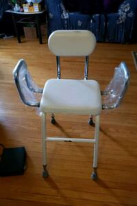adjustable medical high chair