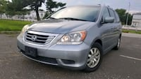 2008 Honda Odyssey.Touring Clean Carfax $5695 Staten Island