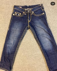 True Religion Jeans Ottawa