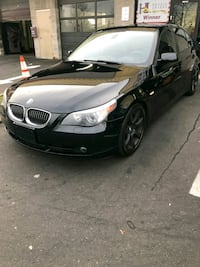 2005 BMW 5 Series 545i Dumfries
