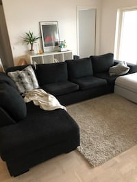 Couch for sale from MIO 6 months old Stockholm, 115 38
