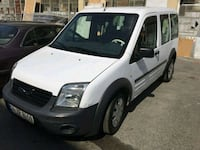 Ford - Transit Connect - 2013 Sümer Mahallesi, 50040