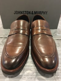 Cormac Penny Loafers