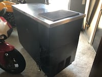True commercial refrigerator, great condition! Baltimore, 21230