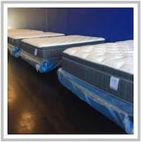 NEW King Mattress Sets 240 Queen sets 140 Full sets 120 Twin sets Windsor Mill