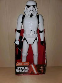 Starwars Stormtrooper collectible/toy Toronto, M3A 2R5