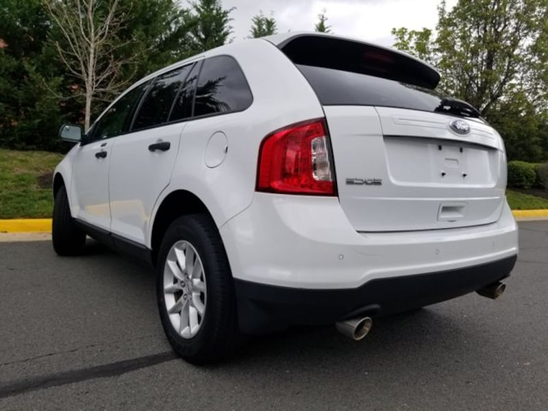 2014 Ford Edge for sale 3