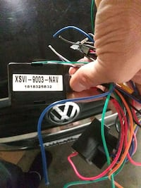 Used Wiring harness for a Kenwood ddx392 Excelon stereo for sale in on