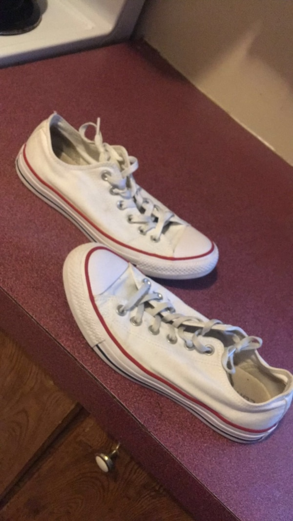 Cleaning out my shoes need gone size 8 1/2