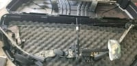 Pse compound bow Spruce Grove, T7X 1N7