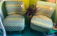 Funky upholstered chairs Dunedin, 34698