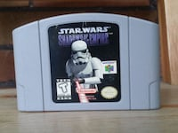 Nintendo 64 Games Indv. Priced. Toronto, M6E 1C7