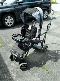 Sit and Stand Stroller Cambridge, N1S 5A6