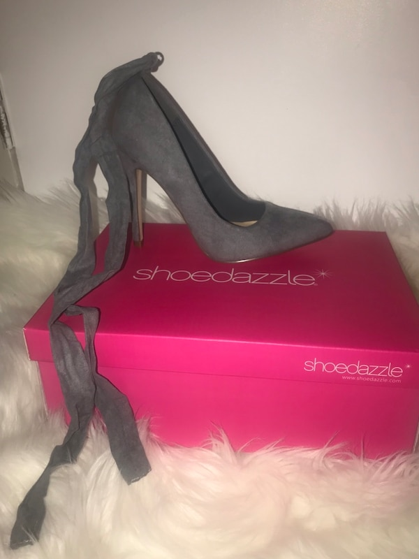 Shoedazzle Brand New Heels Size 5.5 0