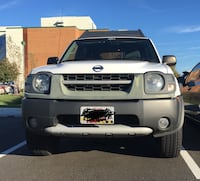 Nissan - Xterra - 2002 Germantown