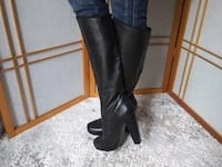 ALDO  high boots for woman, size 7 London