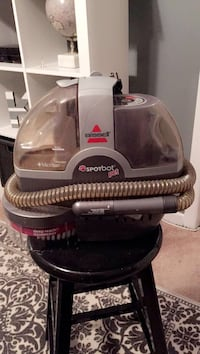 Bissell spotbot pet  Los Angeles, 91325