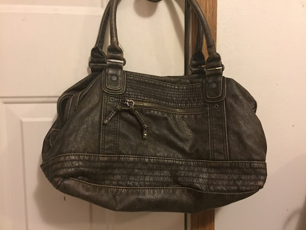 Used Converse One Star purse for sale in Picayune - letgo 77b76f148f6d8