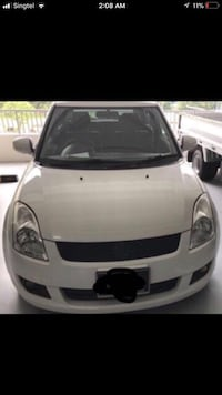 Suzuki - Swift - 2008 Woodlands, 730638