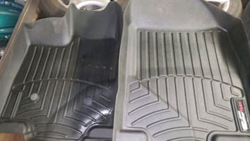 Weather Tech Mats Ford Edge