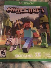 Minecraft Xbox One Meridian, 83646