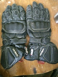 Cortech Motorcycle gloves