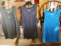 Nike Running Tanks Zion, 60099
