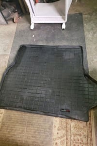 Utility rubber cargo mat Sterling, 20166