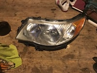 USEE Subaru - Forester - 2009 DRIVERS HEADLIGHT Mississauga