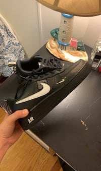Nike Air Force 1 overbranding *Price Negotiable*