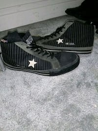 Men's size 10 1/2 One Star Converse  King City, 97224