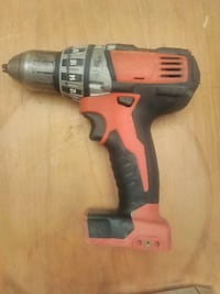 Milwaukee M18 Drill/Drive (Negotiable) Calgary
