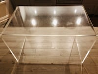 Minimalist Large Dining Table(pick-up only) Toronto, M5R 0B9