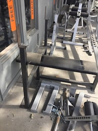 Used Olympic Bench Kennewick, 99336