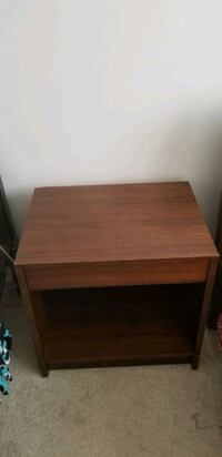 Night stand , last day selling  Arlington, 22206