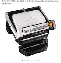 New T-Fal Griddle  Washington, 20002