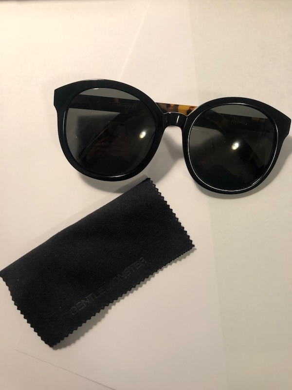 8412ef2775 Used Gentle monster sunglass for sale in Milano - letgo